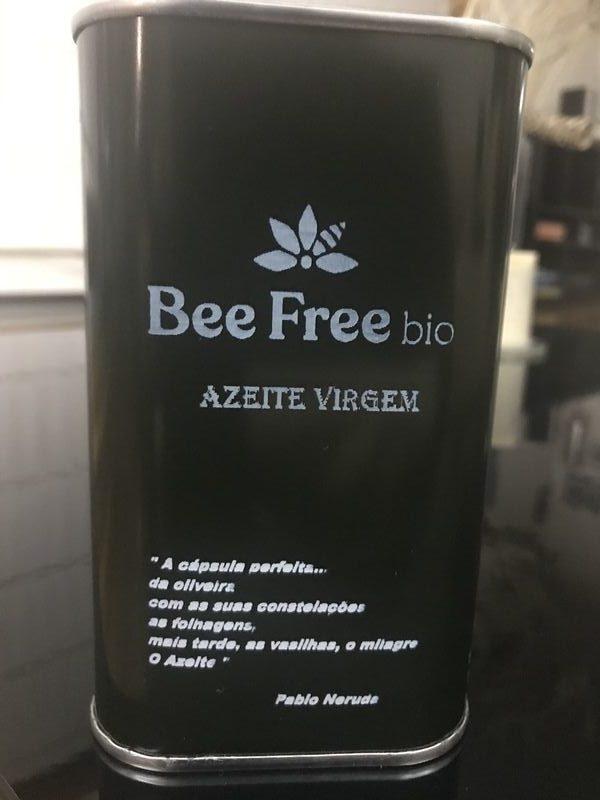 Azeite Virgem
