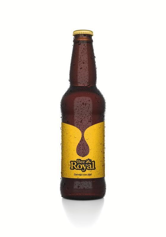 Cerveja Artesanal de Mel